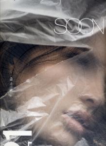 Cover SOON Magazine N° 21